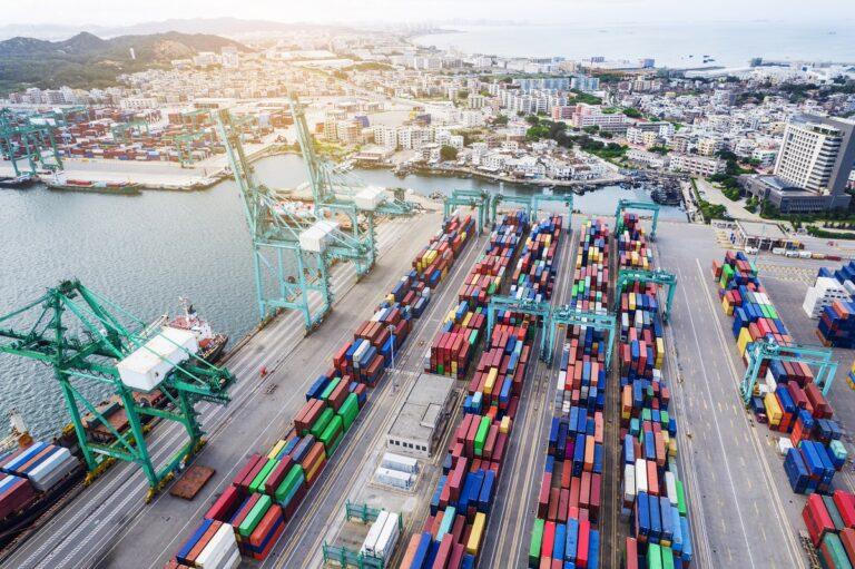 Port Hamburg