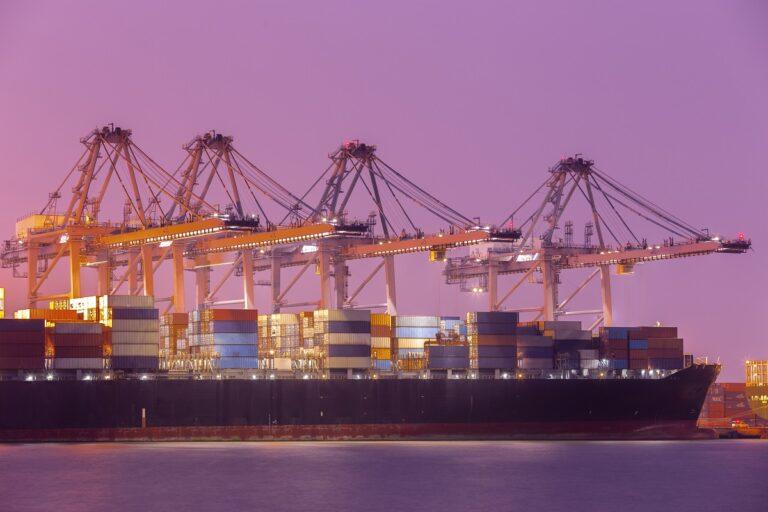 Czy prowadzenie działalności gospodarczej jest wymagane żeby wyeksportować przesyłkę?